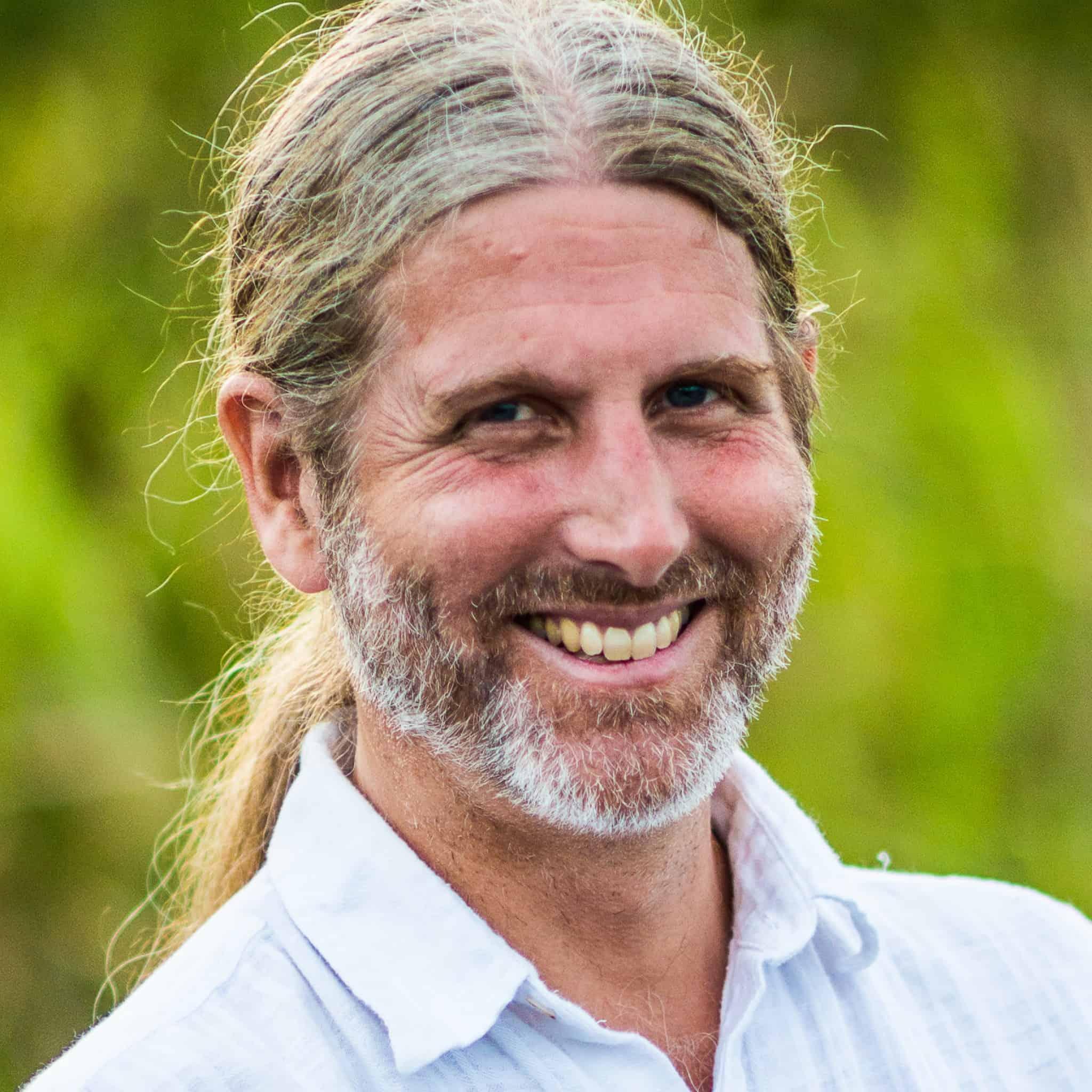 Mark Olson, Ph.D.