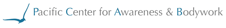Pacific Center for Awareness & Bodywork Retina Logo